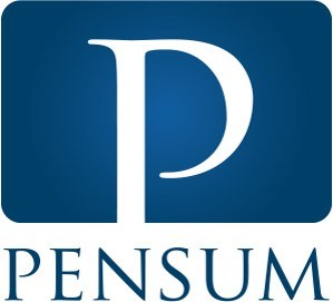 Pensum logotyp