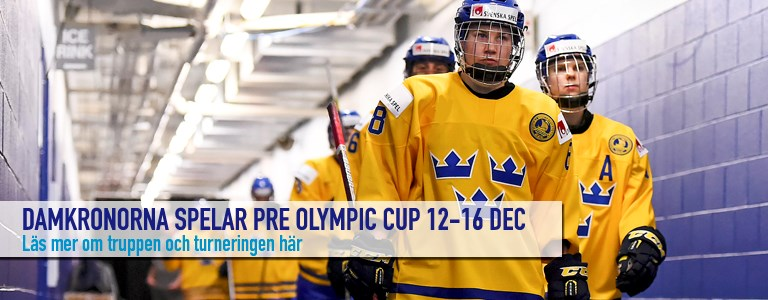 Olympic Pre Cup