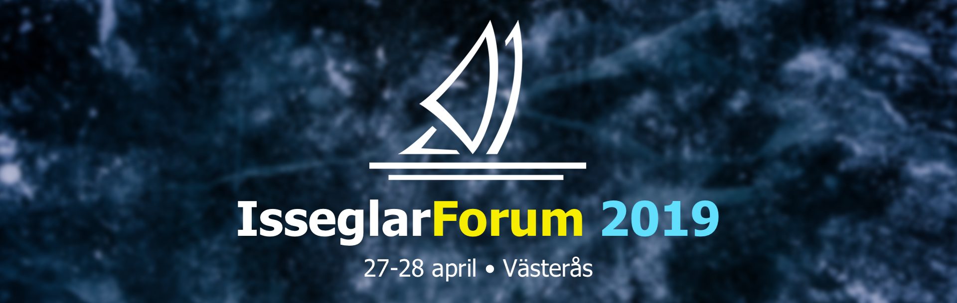 IsseglarForum 2019